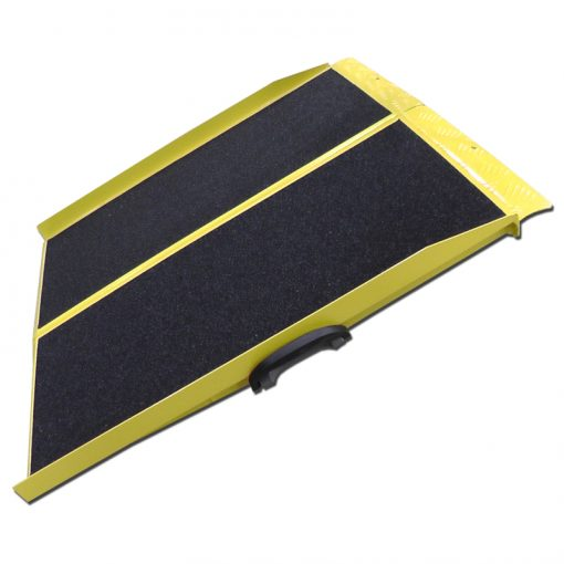 Aluminum Briefcase Access Ramps