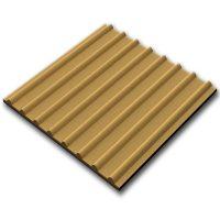 Corduroy Tactile Flooring