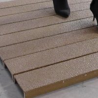 grp decking structural