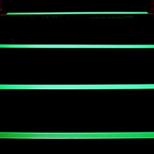 grp glow stair nosing