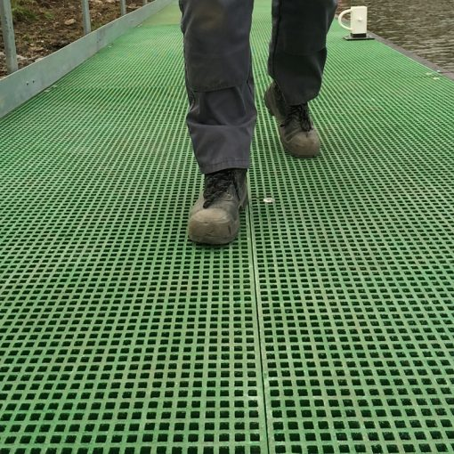 GRP Grating Mini Mesh