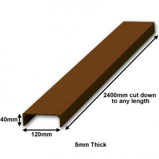 Structural Decking Specifications
