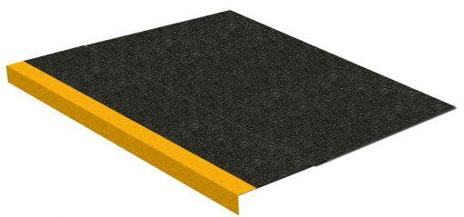 Anti Slip Stair Landing Covers