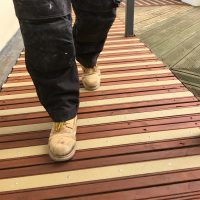 Floor & Decking Safety